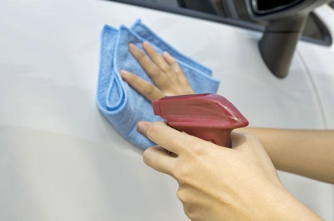 Como Lavar o Carro - Quick Detailer