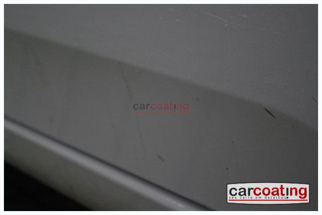 Car Coating zaino detalhe de realce estagio 03 cristalizacao do parabrisas Kia Cerato   Detalhe de Realce + Proteção Zaino + Detalhe de Interior + Cristalização do para brisas