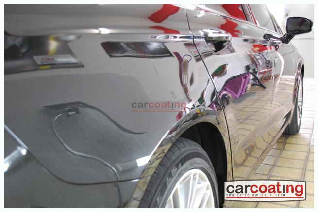 Car Coating tratamento polishangel%c2%ae detalhe de protecao carros novos Ford Fusion   Detalhe de Carros Novos + Polishangel®